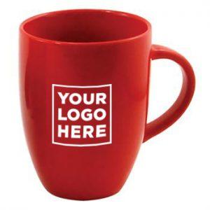 10 oz Ceramic Coffee Mug