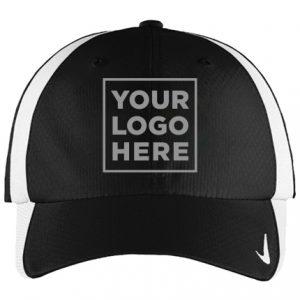 Nike Sphere Dry Cap White and Black