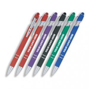 Ultima™ Safety-Pro Stylus Gel Pen