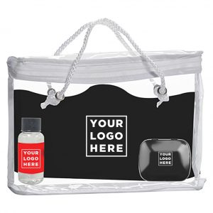 Brandable Welcome Back Tote
